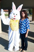 """Hop Into Fun"" Linton-Stockton Elementary K-2 Egg Hunt"