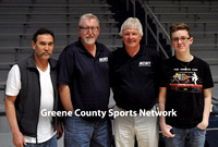 Greene County Sports Network has confirmed their return to broadcasting the 2016 event
