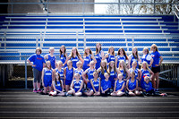 2018 Linton Middle School Track