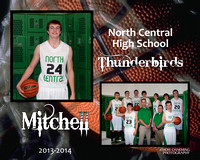 North Central HS Sports | Winter-Spring 2014