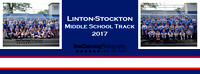 2017 Linton Middle School Track